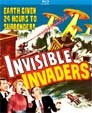 INVISIBLE INVADERS (1959) - Blu-Ray