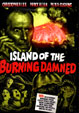 ISLAND OF THE BURNING DAMNED (1967) - DVD