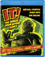 IT! THE TERROR FROM BEYOND SPACE (1958) - Blu-Ray