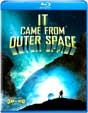 IT CAME FROM OUTER SPACE (1953/2-D and 3-D) - Blu-Ray