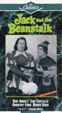 JACK AND THE BEANSTALK (1952) - VHS
