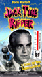 JACK THE RIPPER (1958) - VHS