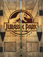 JURASSIC PARK (Adventure Pack) - Used Box DVD Set