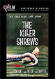 KILLER SHREWS, THE (1959/Restored Classics) - DVD