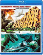 LAND THAT TIME FORGOT (1975) - Blu-Ray