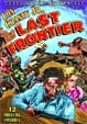LAST FRONTIER, THE (1932/Alpha) - DVD