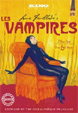 VAMPIRES, LES (1915) - 2 Disc DVD Set