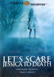 LET'S SCARE JESSICA TO DEATH (1971) - DVD