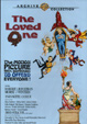 LOVED ONE, THE (1965) - DVD