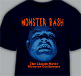 MONSTER BASH LOBO - T-Shirt