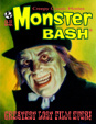 MONSTER BASH MAGAZINE #16 - Magazine