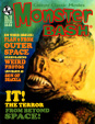 MONSTER BASH MAGAZINE #18 - Magazine
