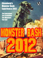 MONSTER BASH 2012 (Cleveburg Productions 2013) - DVD
