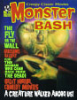 MONSTER BASH MAGAZINE #21 - Magazine