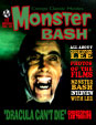 MONSTER BASH SPECIAL #2 - Magazine
