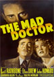 MAD DOCTOR, THE (1941) - All Region DVD-R