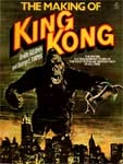 MAKING OF KING KONG, THE - Large Softcover Book