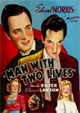 MAN WITH TWO LIVES, THE (1942) - All Region DVD-R