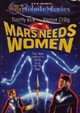 MARS NEEDS WOMEN (1967) - DVD