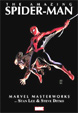 MARVEL MASTERWORKS: SPIDER-MAN Vol. 1 - Softcover Book
