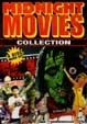 MIDNIGHT MOVIES COLLECTION (4 Disc Box Set) - DVD