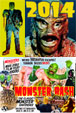MONSTER BASH 2014 - DVD