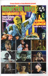 MONSTER BASH (October 2014) - Program Guide