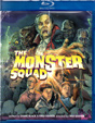 MONSTER SQUAD, THE (1987) - Blu-Ray