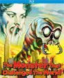 MONSTER THAT CHALLENGED THE WORLD (1957) - Blu-Ray