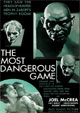 MOST DANGEROUS GAME, THE (1932) - All Region DVD-R