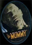 MUMMY (Collectible) - Playing Cards