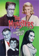 MUNSTERS - COMPLETE SERIES