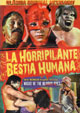 NIGHT OF THE BLOODY APES (1968/In English & Spanish) - DVD