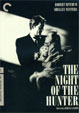 NIGHT OF THE HUNTER (1955) - DVD