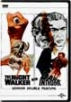 NIGHT WALKER (1965)/DARK INTRUDER (1965) - DVD