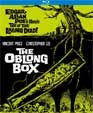 OBLONG BOX, THE (1969) - Blu-Ray