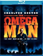 OMEGA MAN, THE (1971) - Blu-Ray