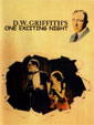 ONE EXCITING NIGHT (1922) - All Region DVD-R