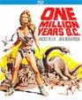ONE MILLION YEARS B.C.(1966) - Blu-Ray