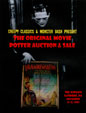ORIGINAL MOVIE POSTER AUCTION & SALE (Monster Bash) - Catalog