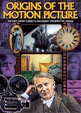 ORIGINS OF THE MOTION PICTURE (1956/Documentary) - DVD