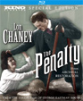 PENALTY, THE (1920) - Blu-Ray