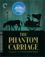 PHANTOM CARRIAGE, THE (1921) - Blu-Ray Disc