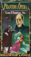 PHANTOM OF THE OPERA, THE (1925/UAV) - VHS