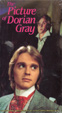PICTURE OF DORIAN GRAY (1973) - VHS