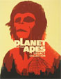 PLANET OF THE APES LEGACY COLLECTION - Blu-Ray Set