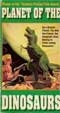 PLANET OF THE DINOSAURS (1977) - Used VHS