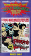 PLAYGIRLS AND THE VAMPIRE (1960) - VHS