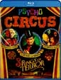 PSYCHO CIRCUS: TRIPLE FEATURE - Blu-Ray