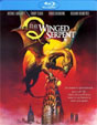 Q - THE WINGED SERPENT (1982) - Blu-Ray